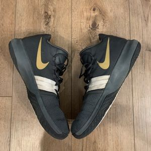 Nike Kyrie Flytrap Anthracite Green Rare Colorway